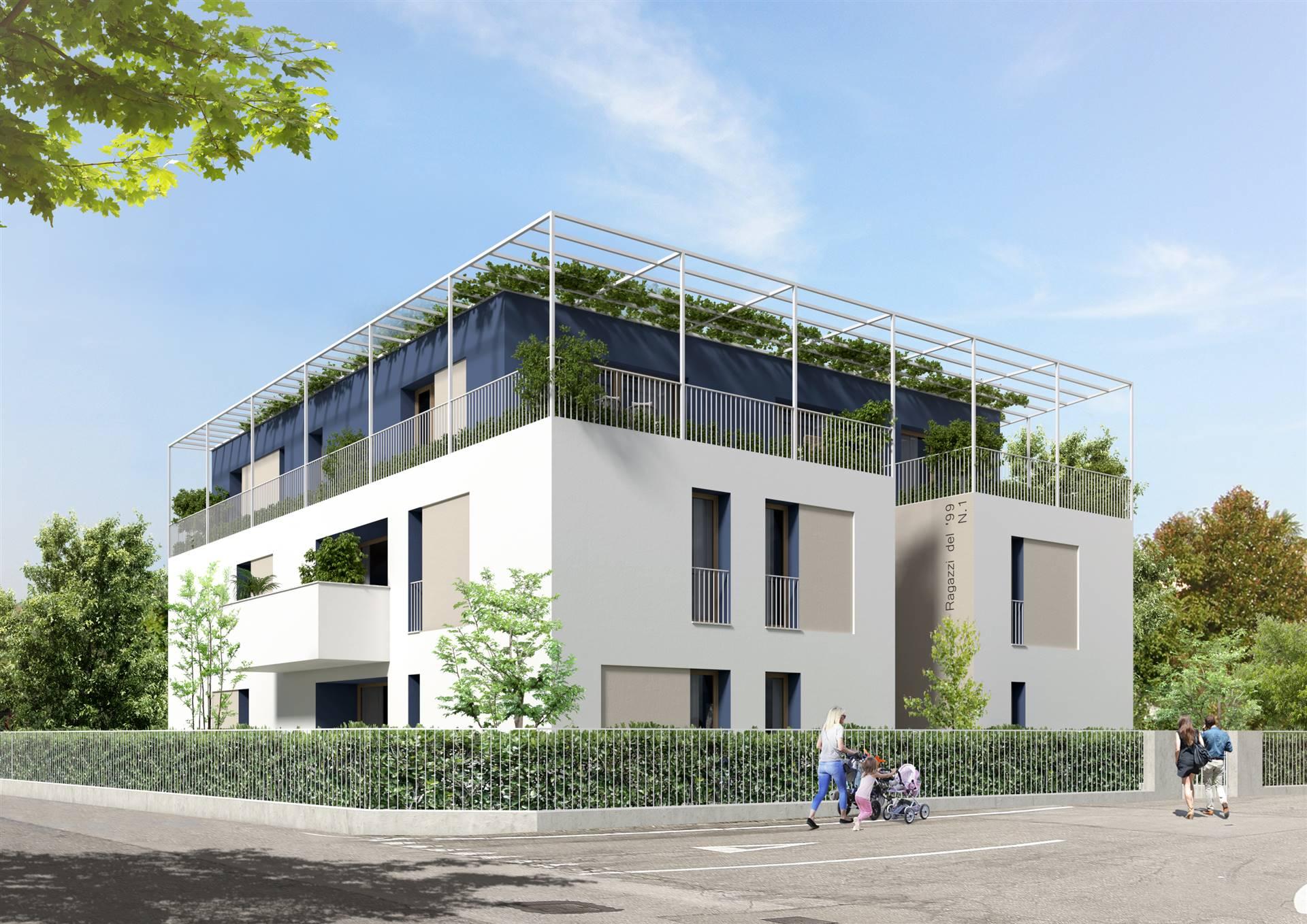 Appartamento in vendita a Montecchio Maggiore, 5 locali, prezzo € 265.000 | CambioCasa.it