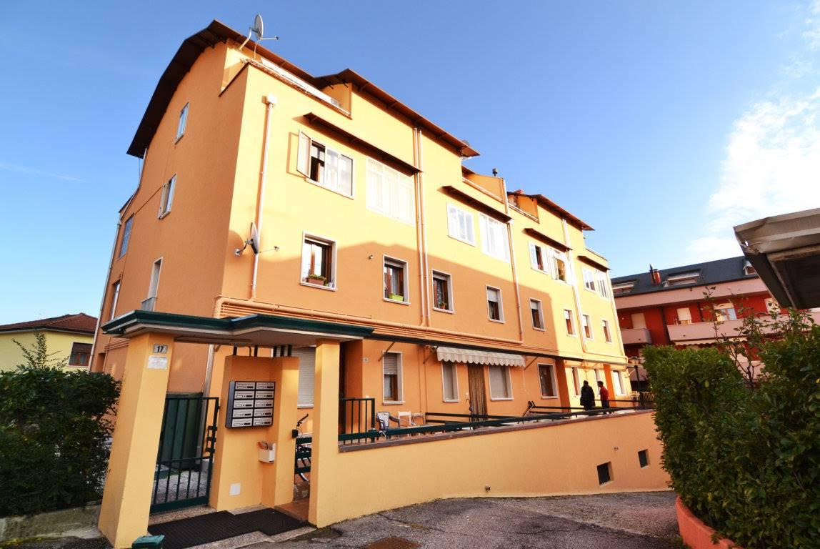 Appartamento in vendita a Arzignano, 4 locali, prezzo € 85.000   CambioCasa.it