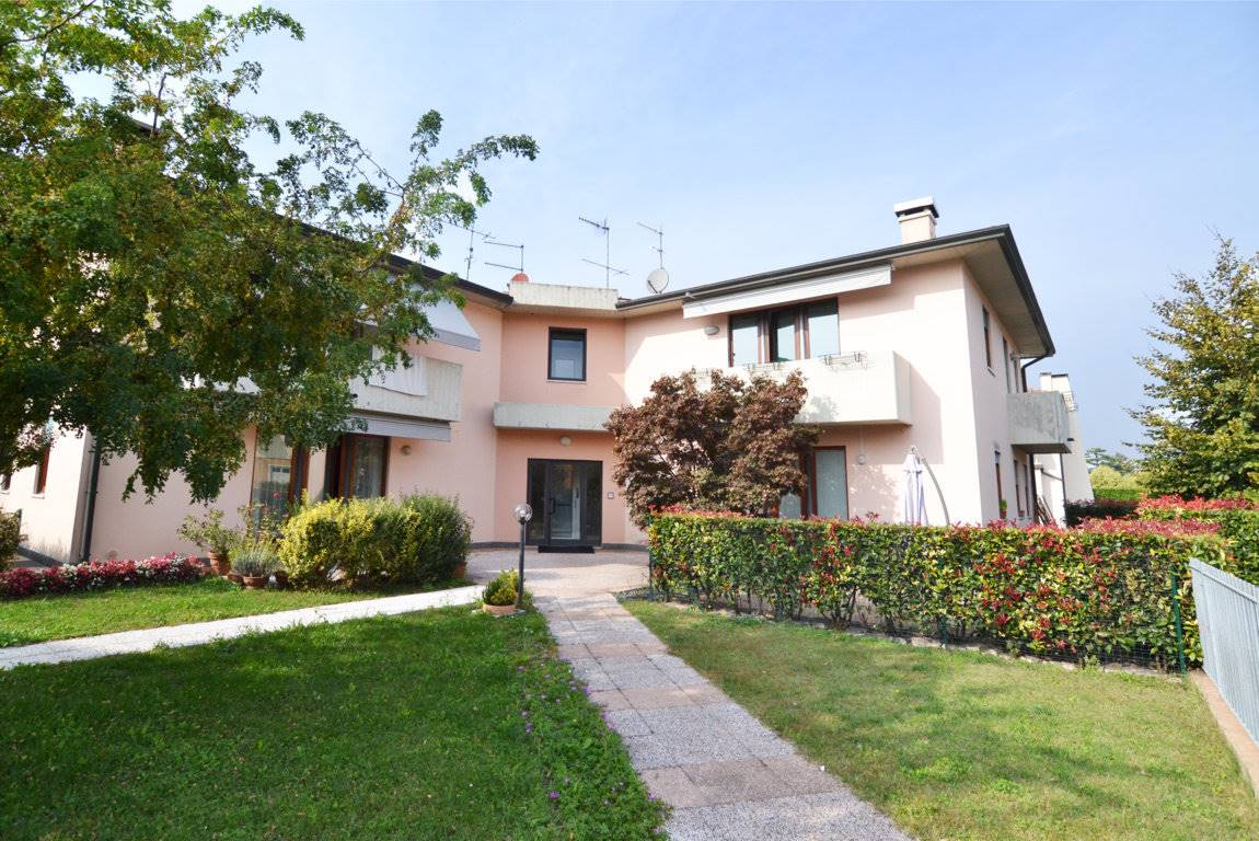 Appartamento in vendita a Trissino, 5 locali, prezzo € 165.000 | PortaleAgenzieImmobiliari.it