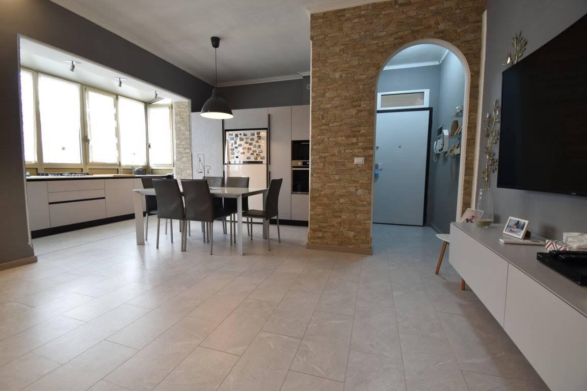 Appartamento in vendita a Vicenza, 4 locali, zona Località: SAN PIETRO / P.CO QUERINI / SAN MARCO, prezzo € 105.000 | CambioCasa.it
