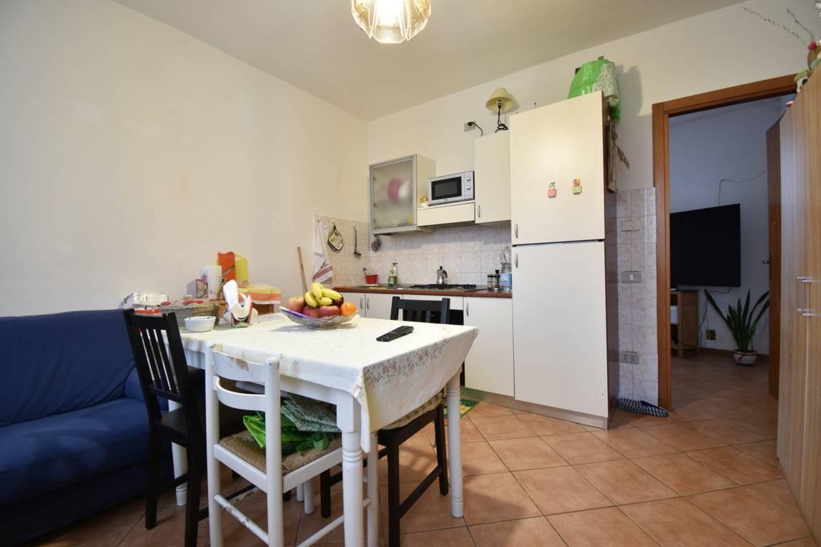 Appartamento in vendita a Vicenza, 2 locali, zona Località: SANT'ANDREA / LAGHETTO, prezzo € 37.000 | CambioCasa.it