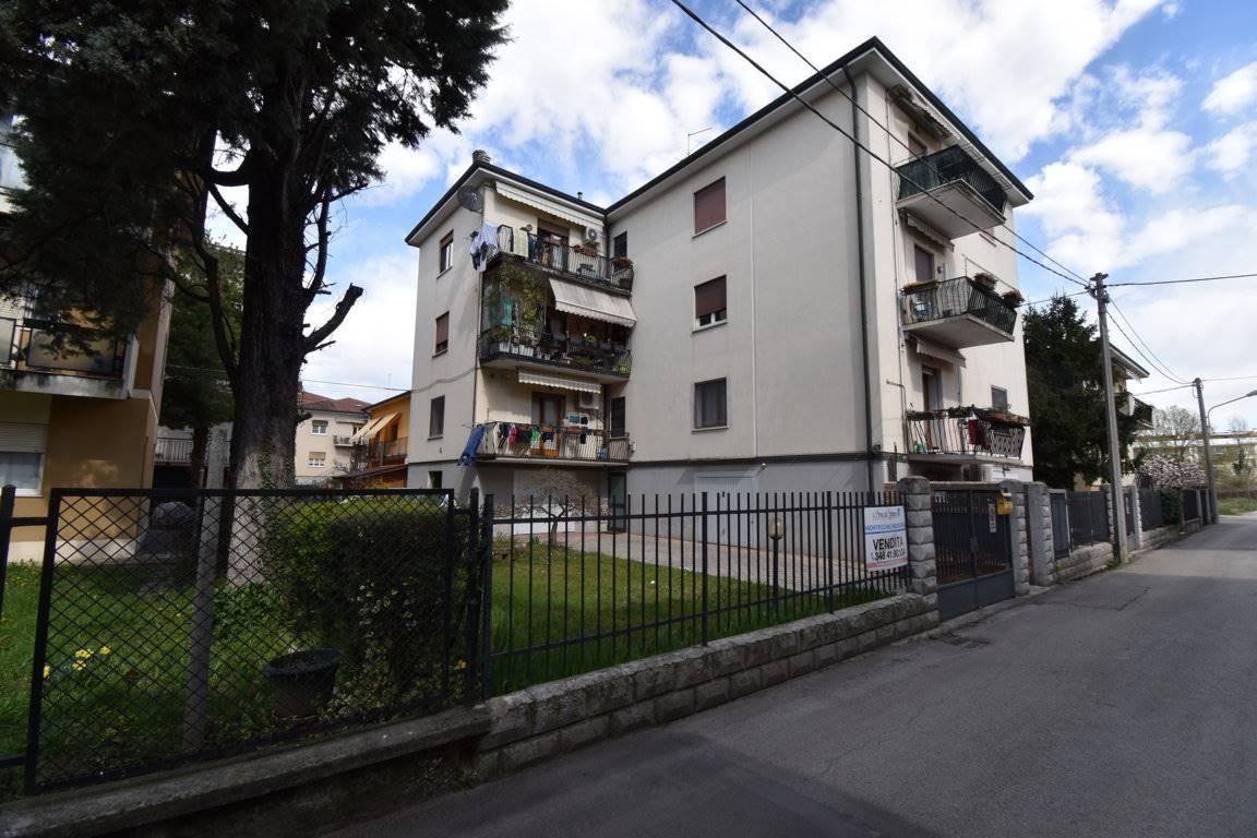 Appartamento in vendita a Vicenza, 5 locali, zona Località: VIALE TRENTO / LEGIONE ANTONINI, prezzo € 93.000   CambioCasa.it