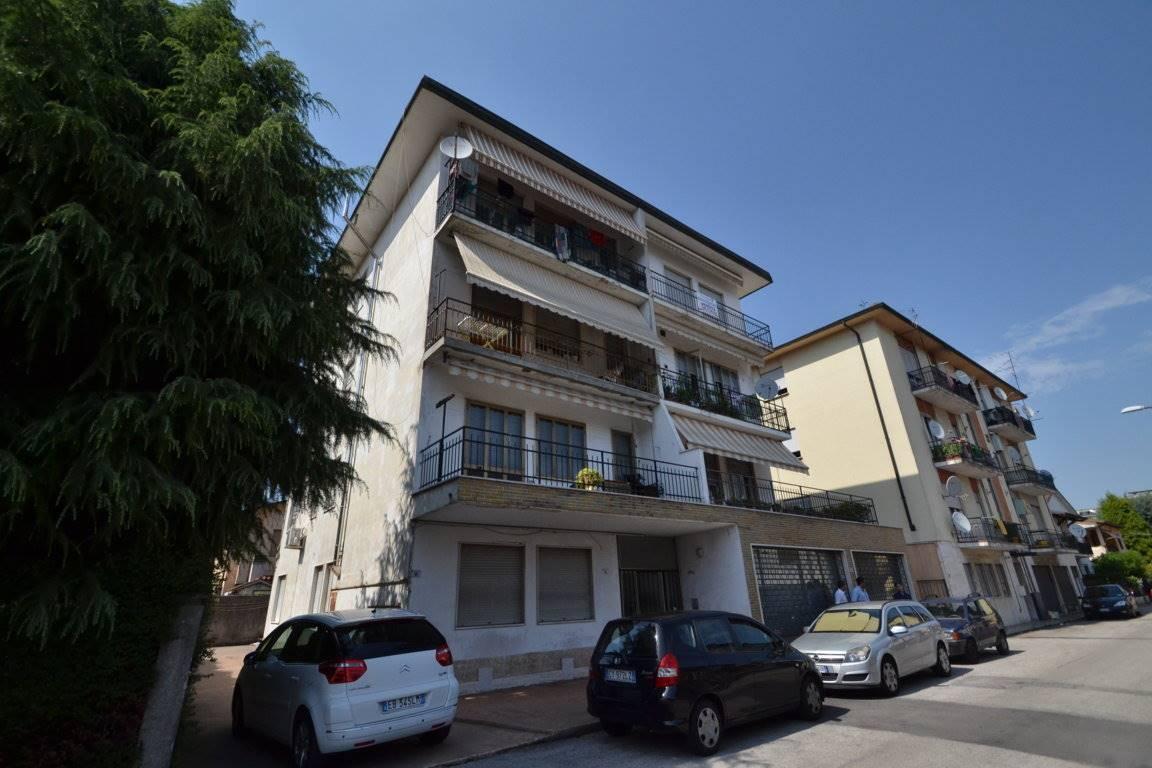 Appartamento in Vendita a Montecchio Maggiore