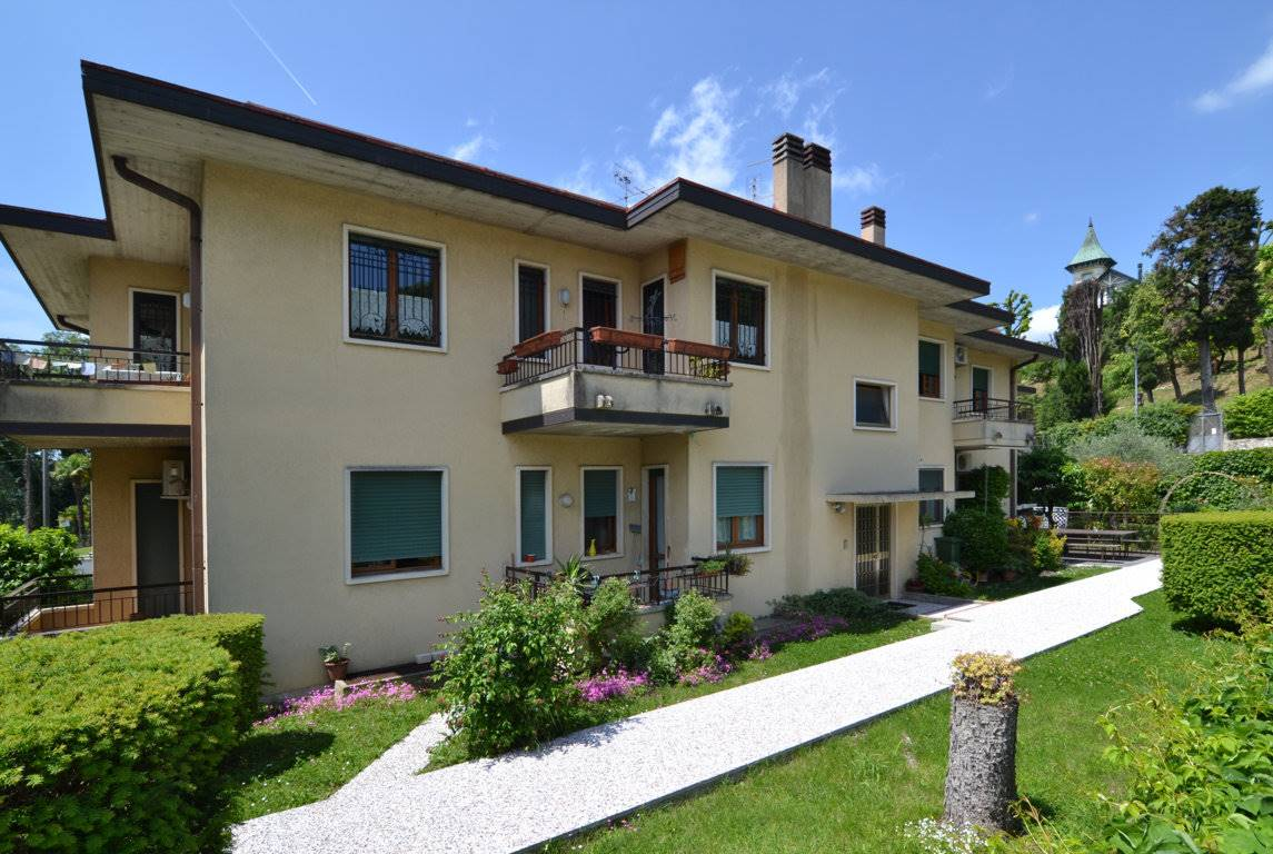 Appartamento in vendita a Montecchio Maggiore, 5 locali, prezzo € 125.000   CambioCasa.it