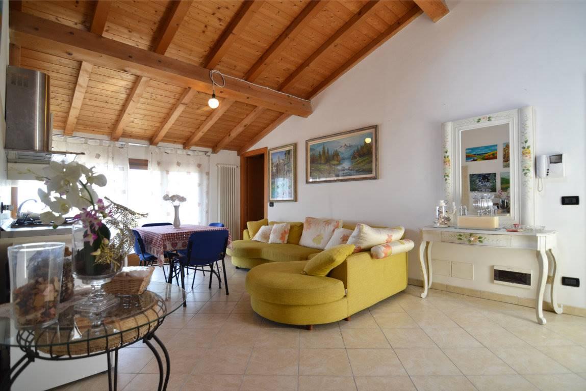Appartamento in vendita a Trissino, 4 locali, prezzo € 110.000   PortaleAgenzieImmobiliari.it