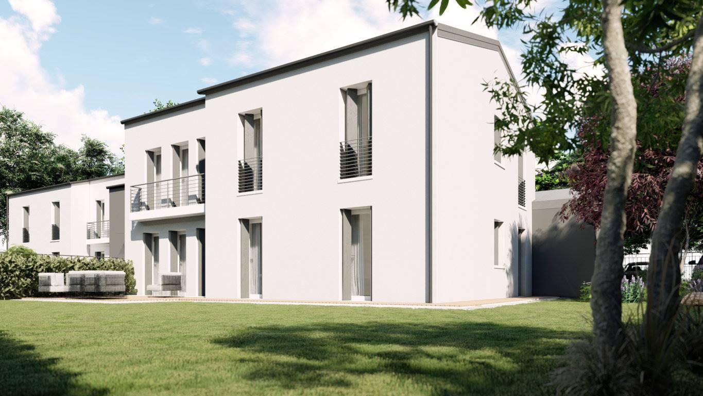 Appartamento in vendita a Sovizzo, 6 locali, prezzo € 320.000 | PortaleAgenzieImmobiliari.it