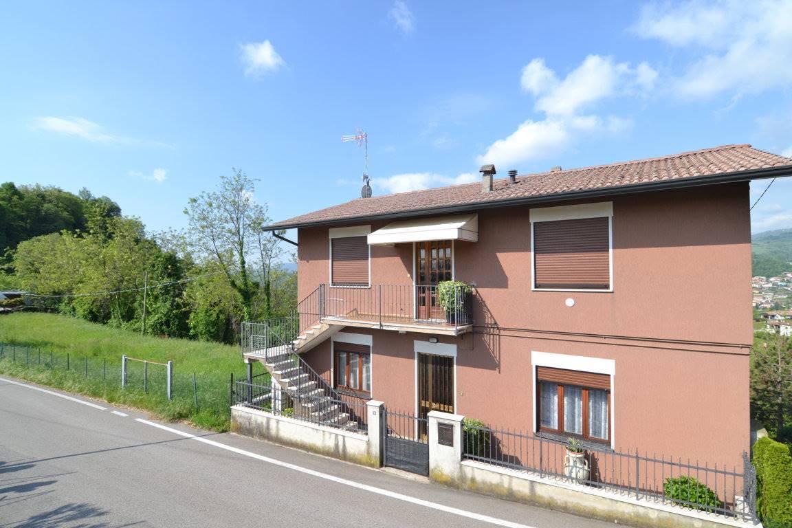 Appartamento in vendita a Trissino, 6 locali, prezzo € 140.000   PortaleAgenzieImmobiliari.it