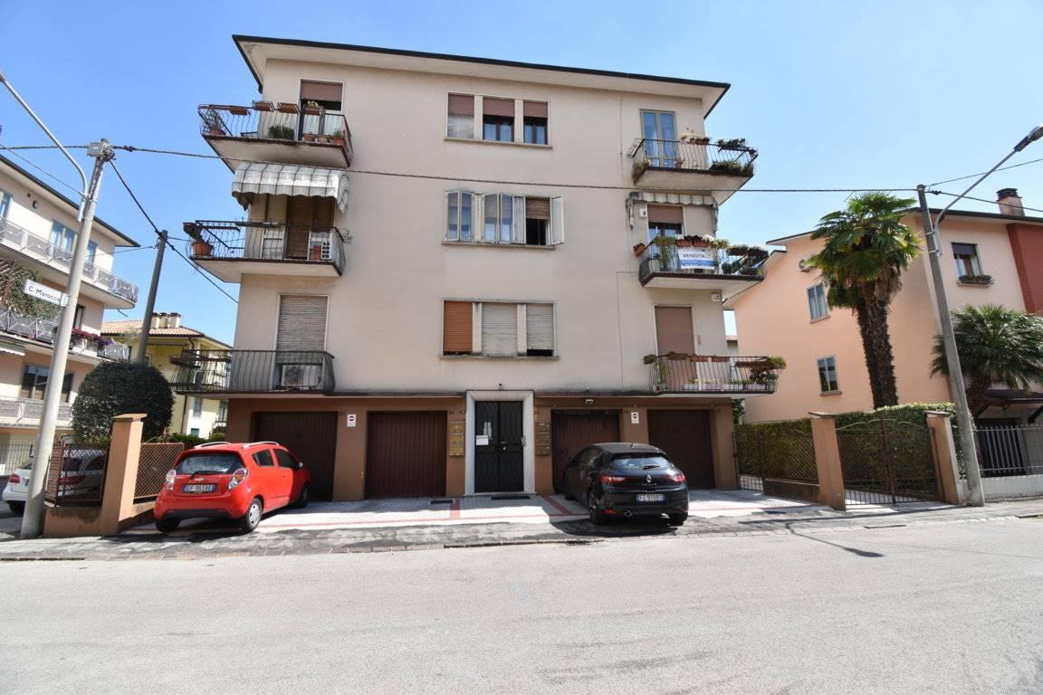 Appartamento in vendita a Vicenza, 4 locali, zona Località: SANT'ANDREA / LAGHETTO, prezzo € 105.000 | PortaleAgenzieImmobiliari.it