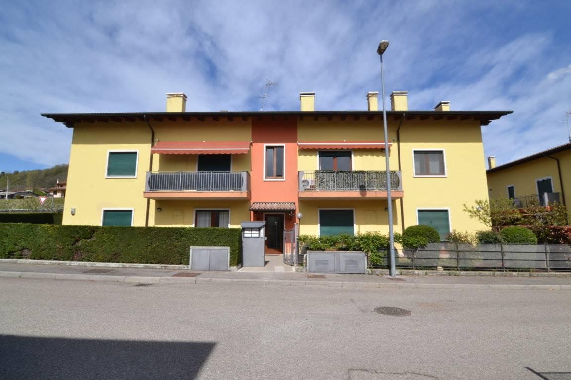 Appartamento in vendita a Arzignano, 4 locali, prezzo € 95.000   PortaleAgenzieImmobiliari.it