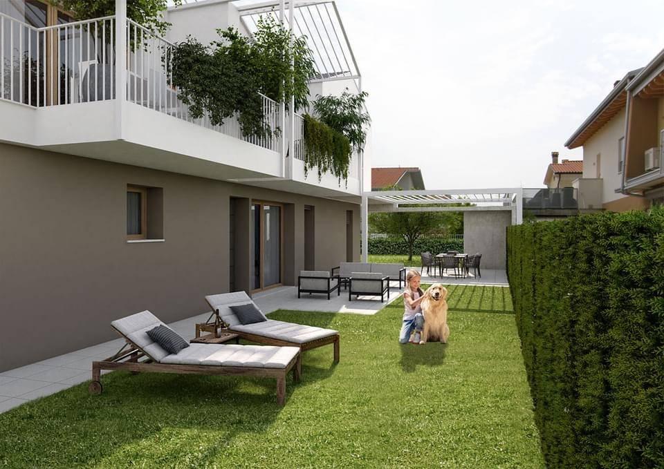 Soluzione Indipendente in vendita a Sovizzo, 6 locali, zona Daniele, prezzo € 290.000   PortaleAgenzieImmobiliari.it