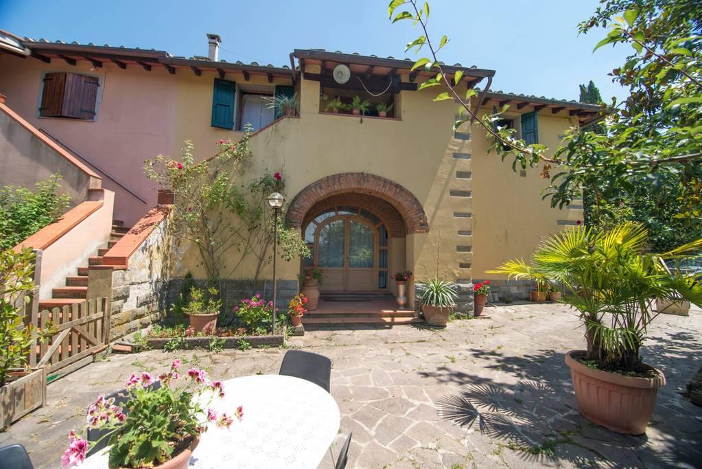 Case VacanzaFirenze - Appartamento indipendente, Borgo San Lorenzo