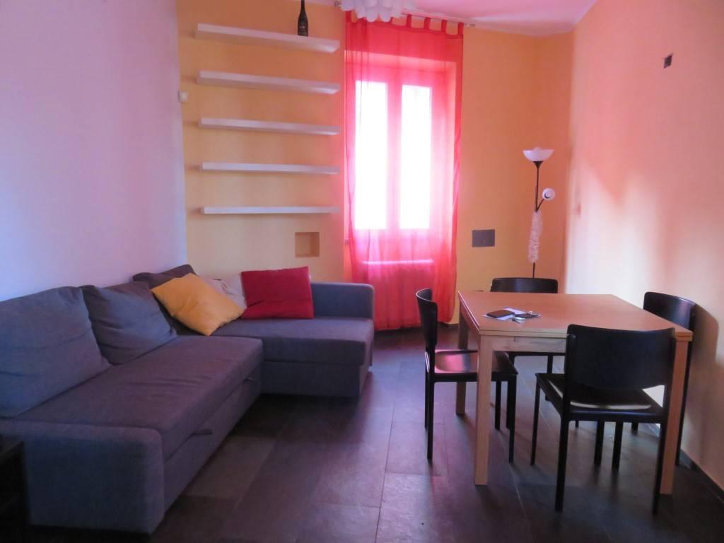 Monolocale, Centro, Ancona, ristrutturato