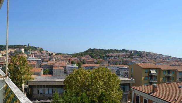 Appartamento, Borgo Rodi, Ancona, da ristrutturare