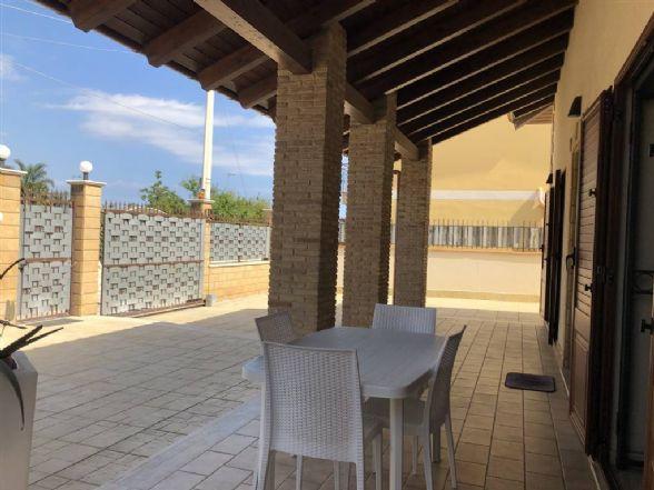 Villa, Ficarazzi, in ottime condizioni
