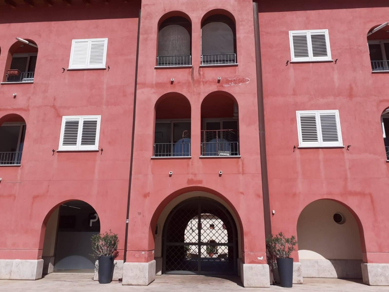 Appartamento in vendita a Cinisi, 3 locali, prezzo € 98.000 | PortaleAgenzieImmobiliari.it