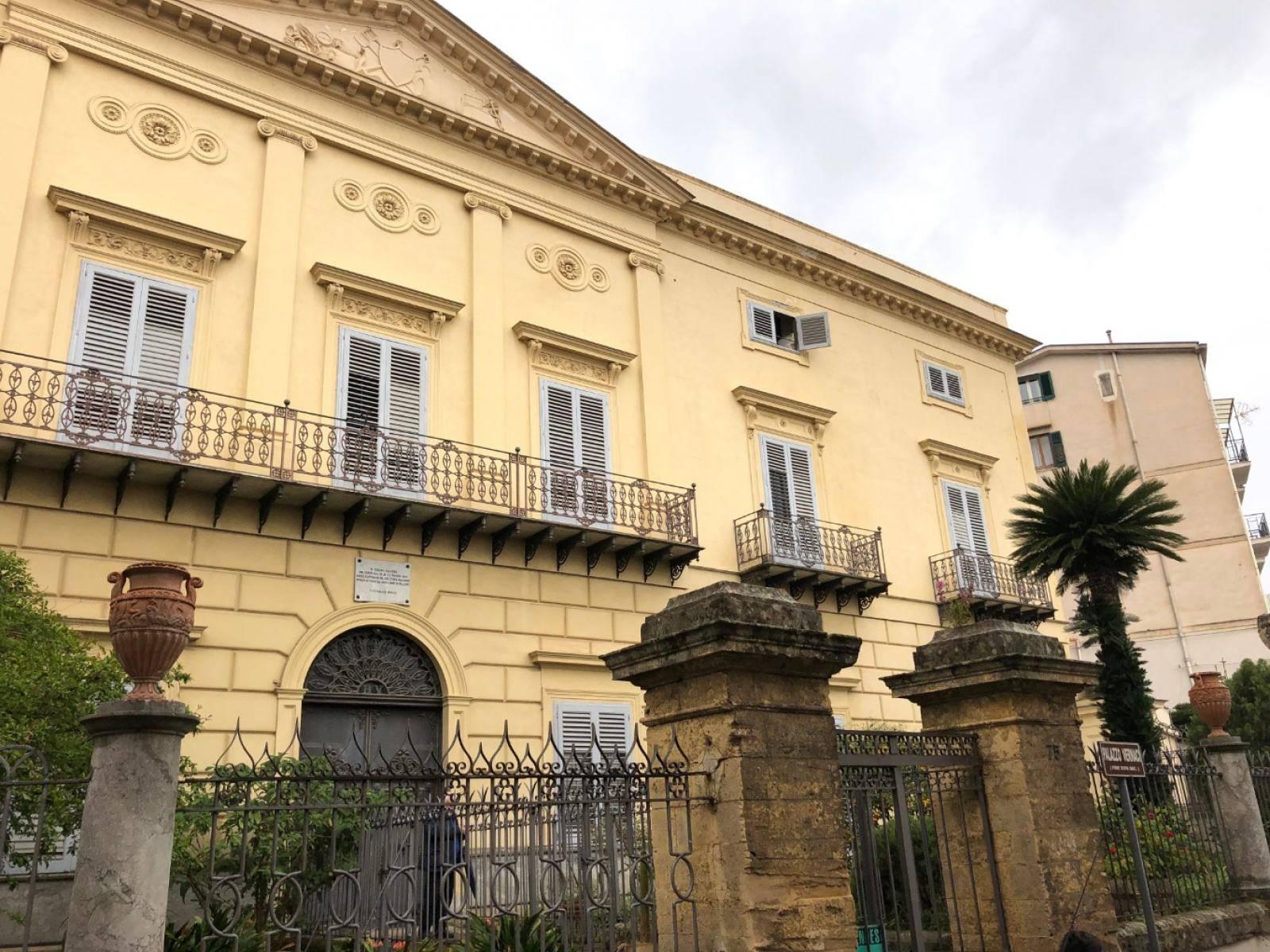 Appartamento in vendita a Altofonte, 4 locali, prezzo € 55.000 | CambioCasa.it