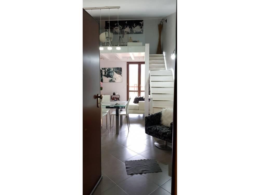 Attico / Mansarda in vendita a Monreale, 4 locali, prezzo € 183.000   PortaleAgenzieImmobiliari.it