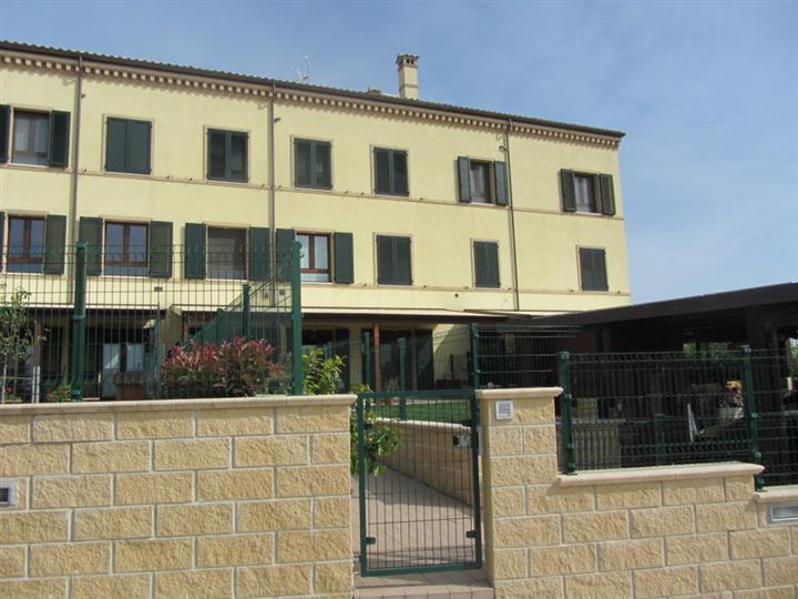Appartamento, Falconara Marittima, in nuova costruzione