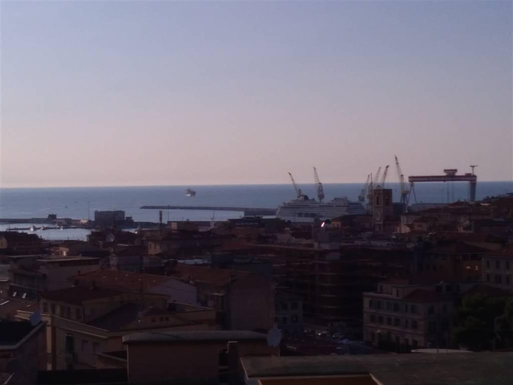 Appartamento in affitto a Ancona, 4 locali, zona Zona: Centro, prezzo € 715 | CambioCasa.it