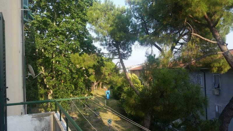 Quadrilocale, Semicentro, Ancona