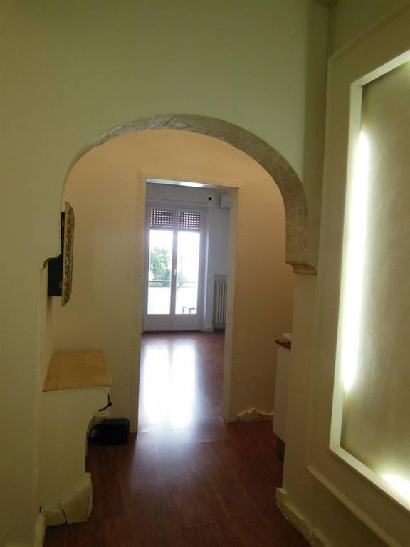 Quadrilocale, Grazie, Ancona