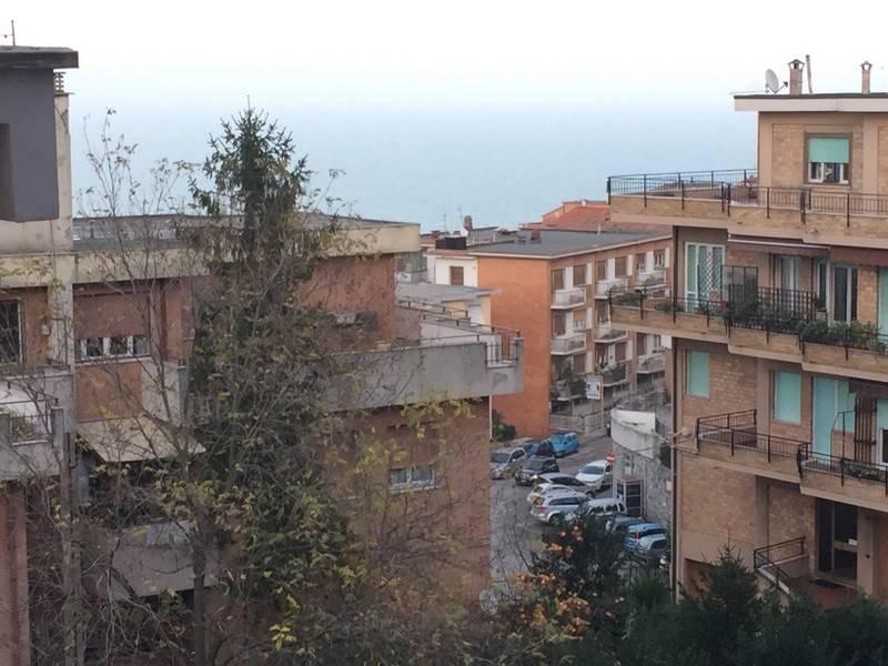 Quadrilocale, Pietralacroce, Ancona, abitabile