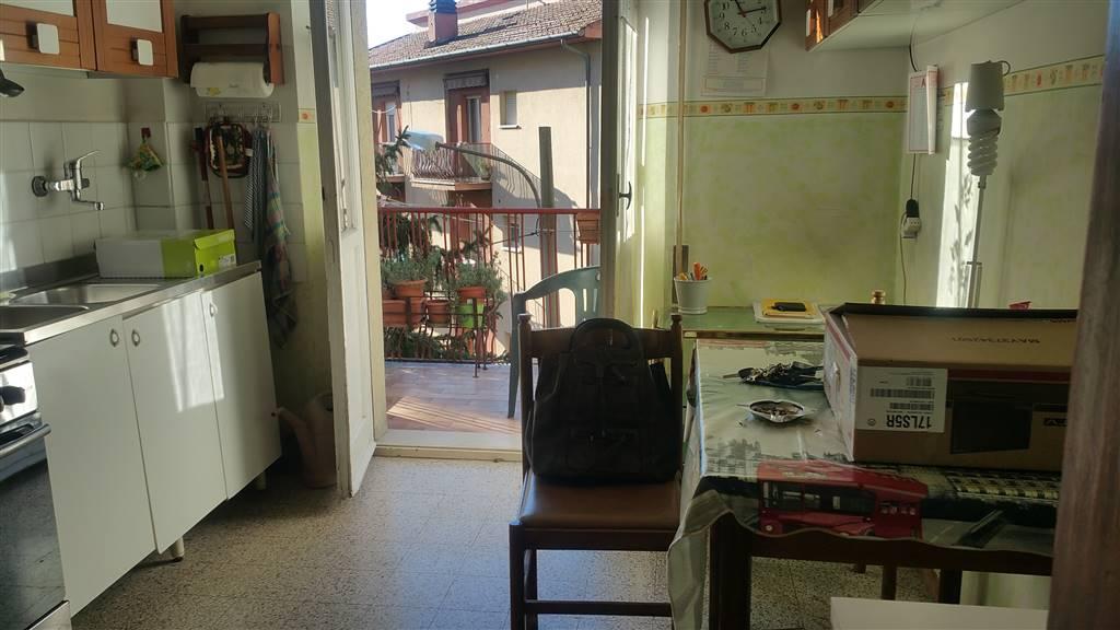 Appartamento, Centro Storico, Ancona, da ristrutturare