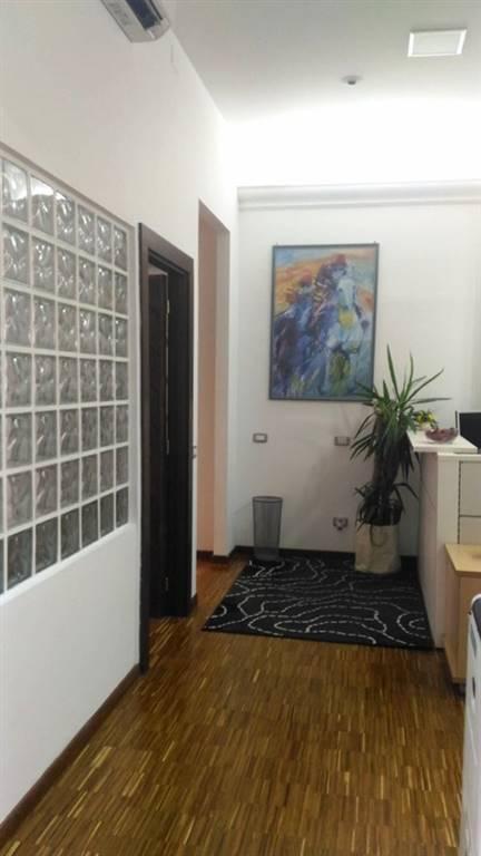 Ufficio / Studio in vendita a Ancona, 6 locali, zona Località: REGIONE, prezzo € 96.000 | CambioCasa.it