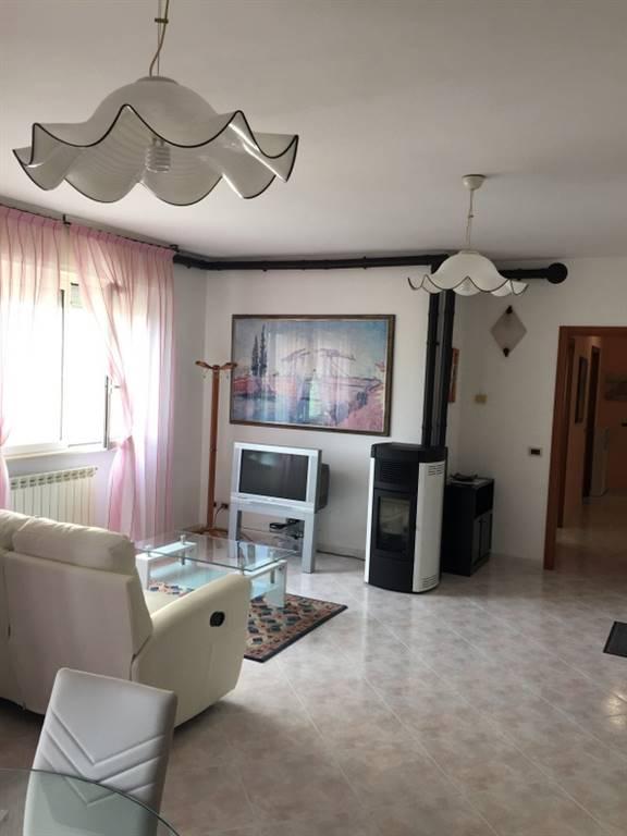 Appartamento, Montemarciano, in ottime condizioni