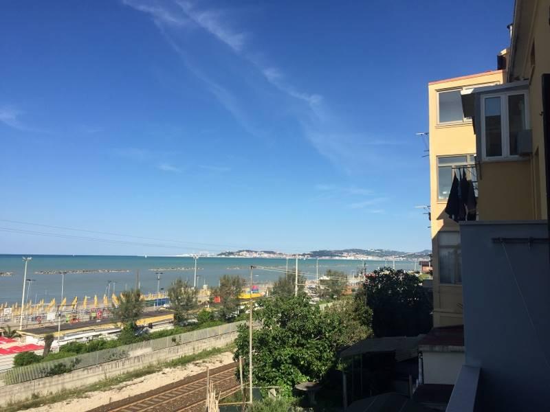 Quadrilocale, Ancona, ristrutturato