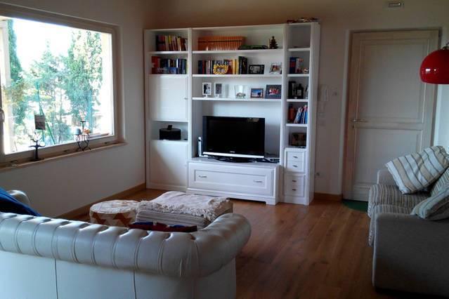 Appartamento, Polverigi, seminuovo