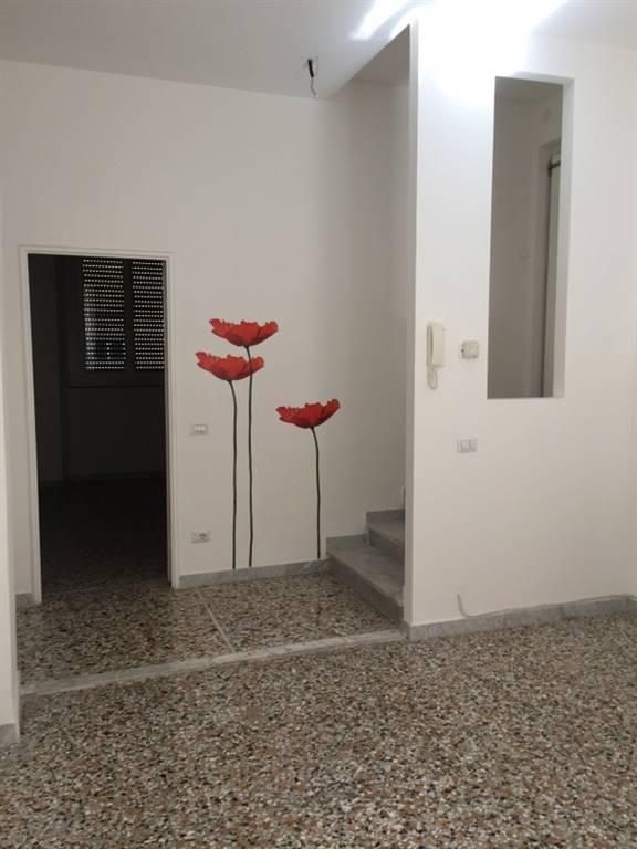 Quadrilocale, Q. Adriatico, Ancona, ristrutturato