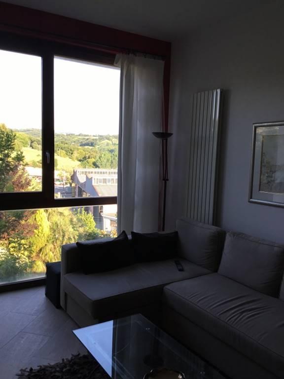 Quadrilocale, Semicentro, Ancona, in ottime condizioni