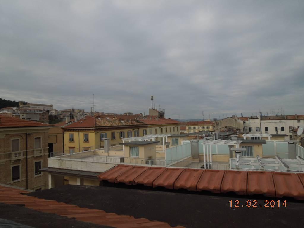 Trilocale, Centro, Ancona
