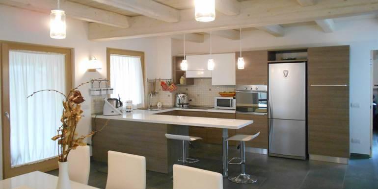 Villa, Montemarciano, in nuova costruzione