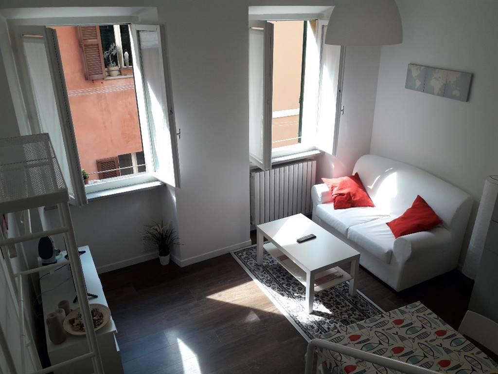 Bilocale, Centro, Ancona, ristrutturato