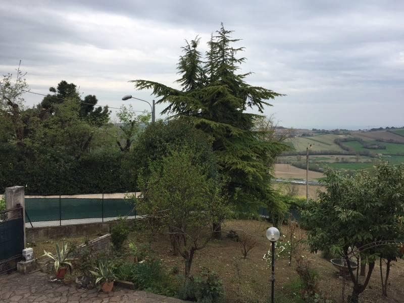 Appartamento, Sappanico, Ancona