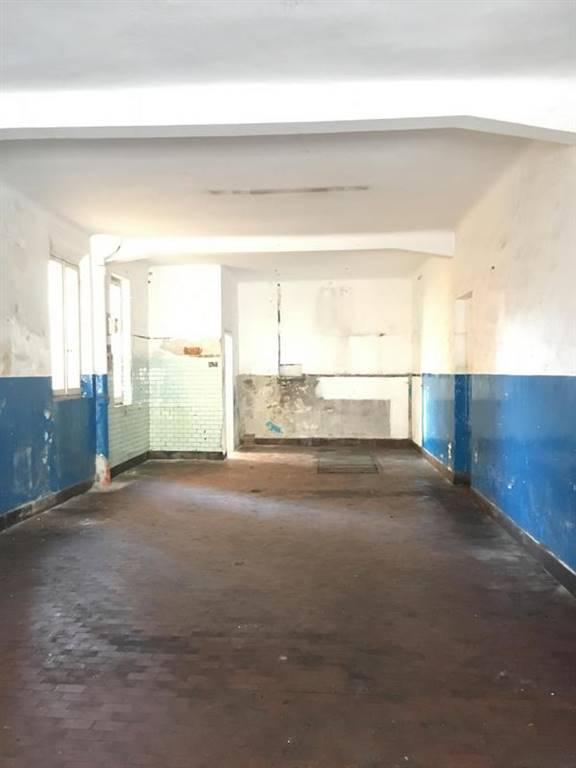 Attività / Licenza in affitto a Ancona, 2 locali, zona Zona: Q. Adriatico , prezzo € 500 | CambioCasa.it