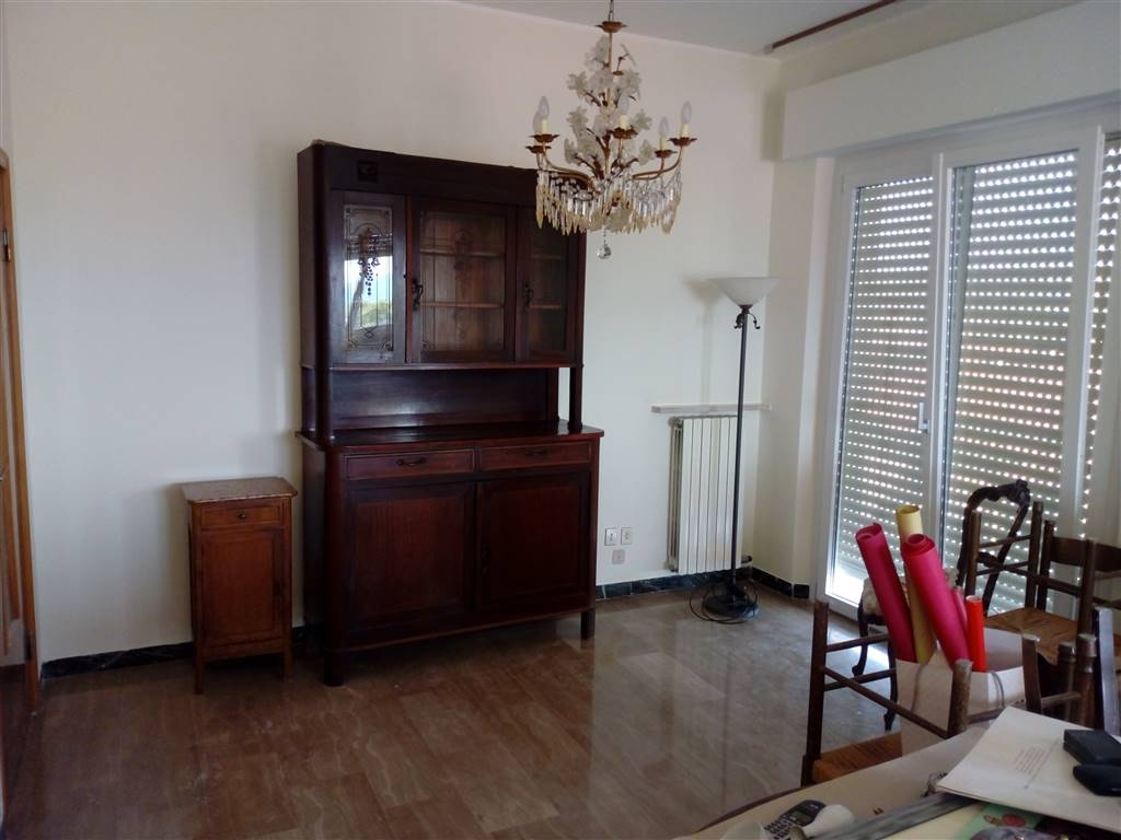 Appartamento in affitto a Ancona, 3 locali, zona Località: TORRETTE, prezzo € 650 | CambioCasa.it