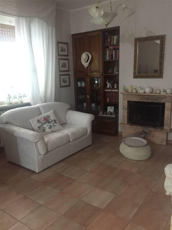 Quadrilocale, Ancona, in ottime condizioni