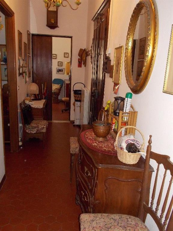 Foto ingresso/corridoio