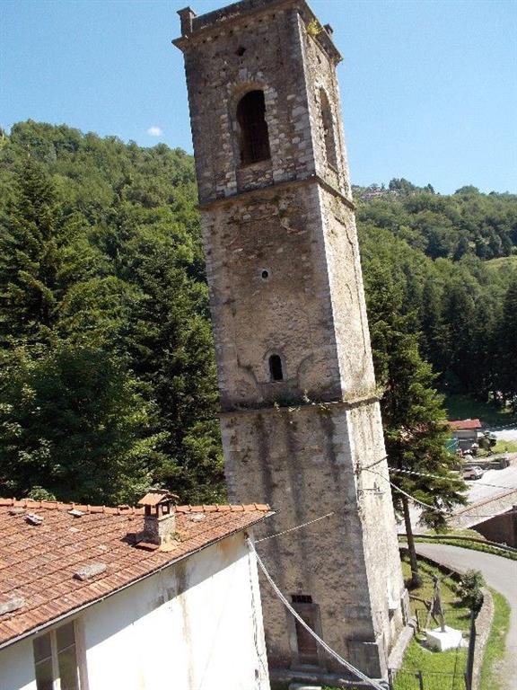 Foto vista dalla finestra