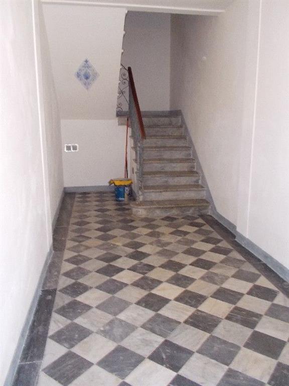 Foto ingresso palazzina