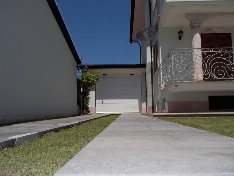 Foto esterno villa