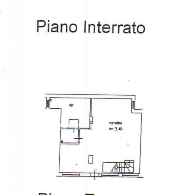 Foto Piano Interrato