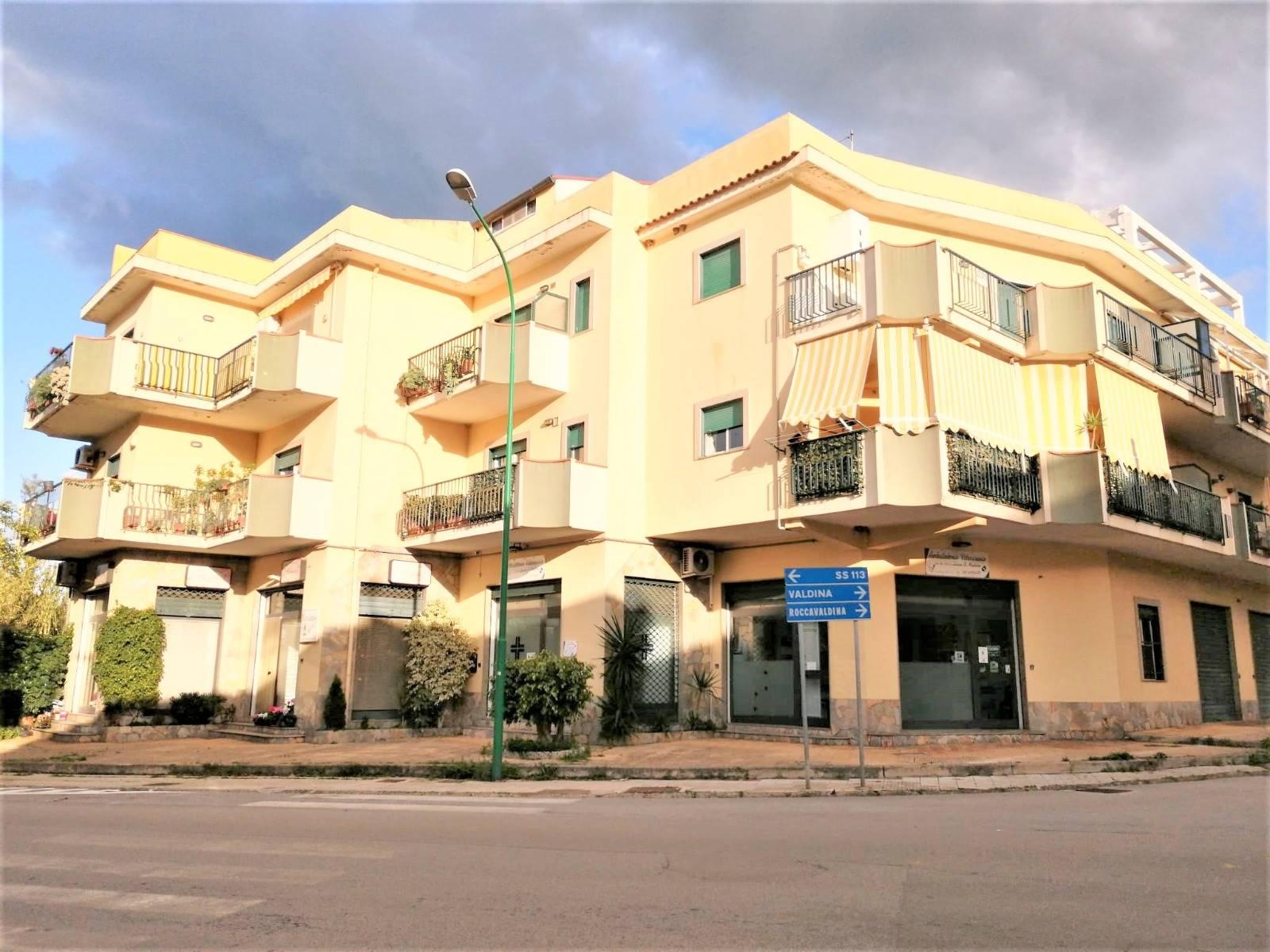 Appartamento in vendita a Torregrotta, 3 locali, zona ieri, prezzo € 75.000 | PortaleAgenzieImmobiliari.it