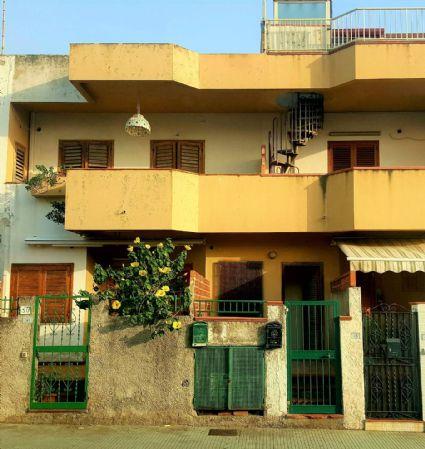 Appartamento in vendita a Rometta, 4 locali, prezzo € 83.000 | PortaleAgenzieImmobiliari.it