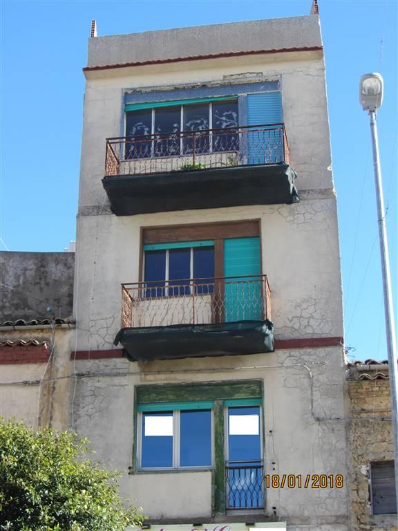 Casa Affitto Naro