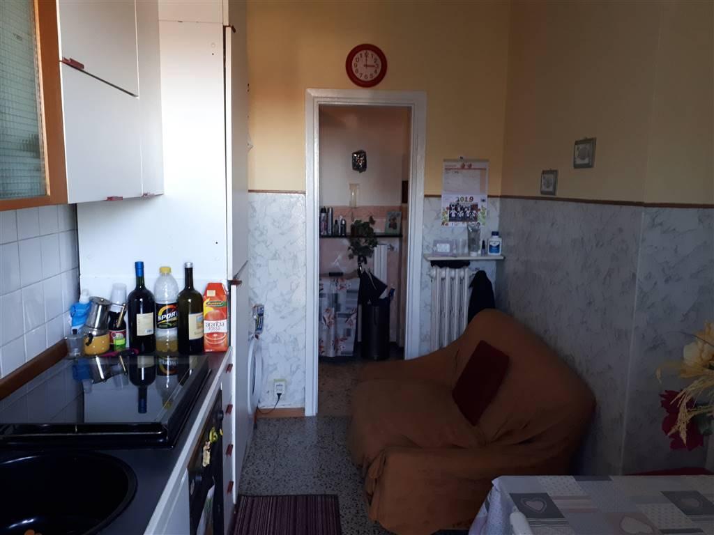Appartamento in Bramante 15, Desio