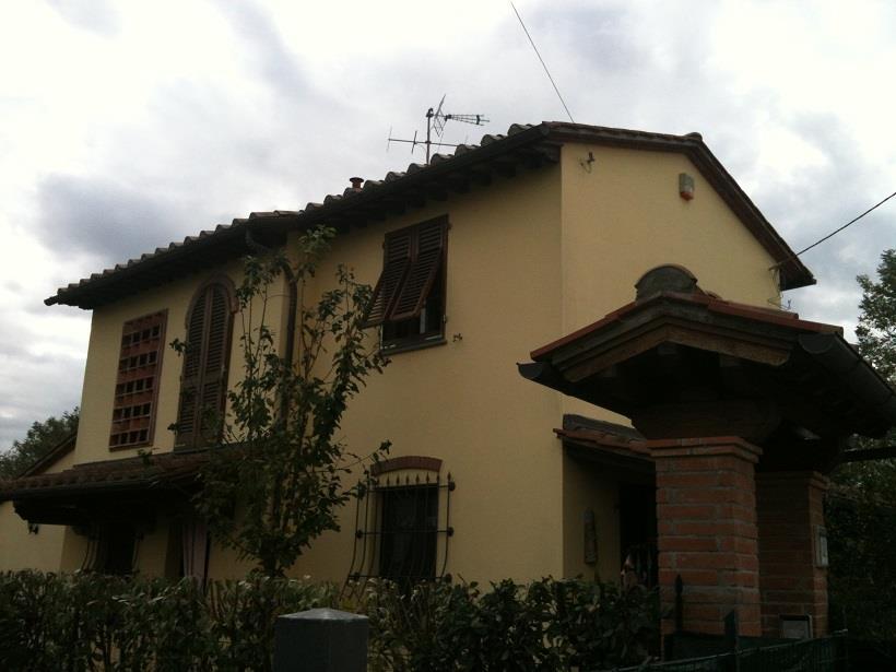 Casa singola, Orentano, Castelfranco Di Sotto, in ottime condizioni